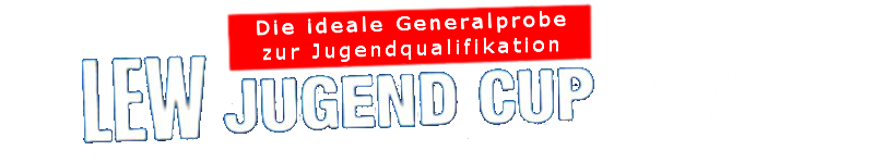 Logo LEW Jugend Cup